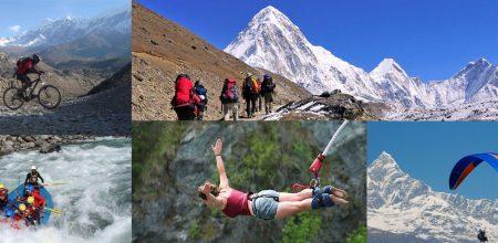 चलायमान हुँदै नेपाली पर्यटन उद्योग, विदेशी पर्यटकका लागि पदयात्रा र पर्वतारोहण खुला
