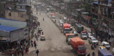 शनिबारबाट मध्यम तथा लामो दूरीका सार्वजनिक यातायात सञ्चालन