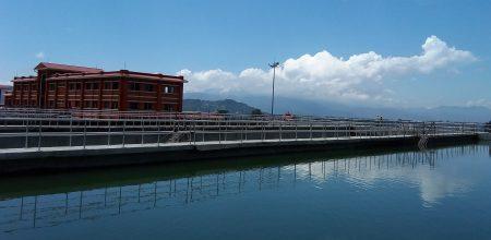 बाढीले अवरुद्ध मेलम्चीको पानी चैत मसान्तभित्र पुनः काठमाडौँ ल्याइसक्ने सरकारको…