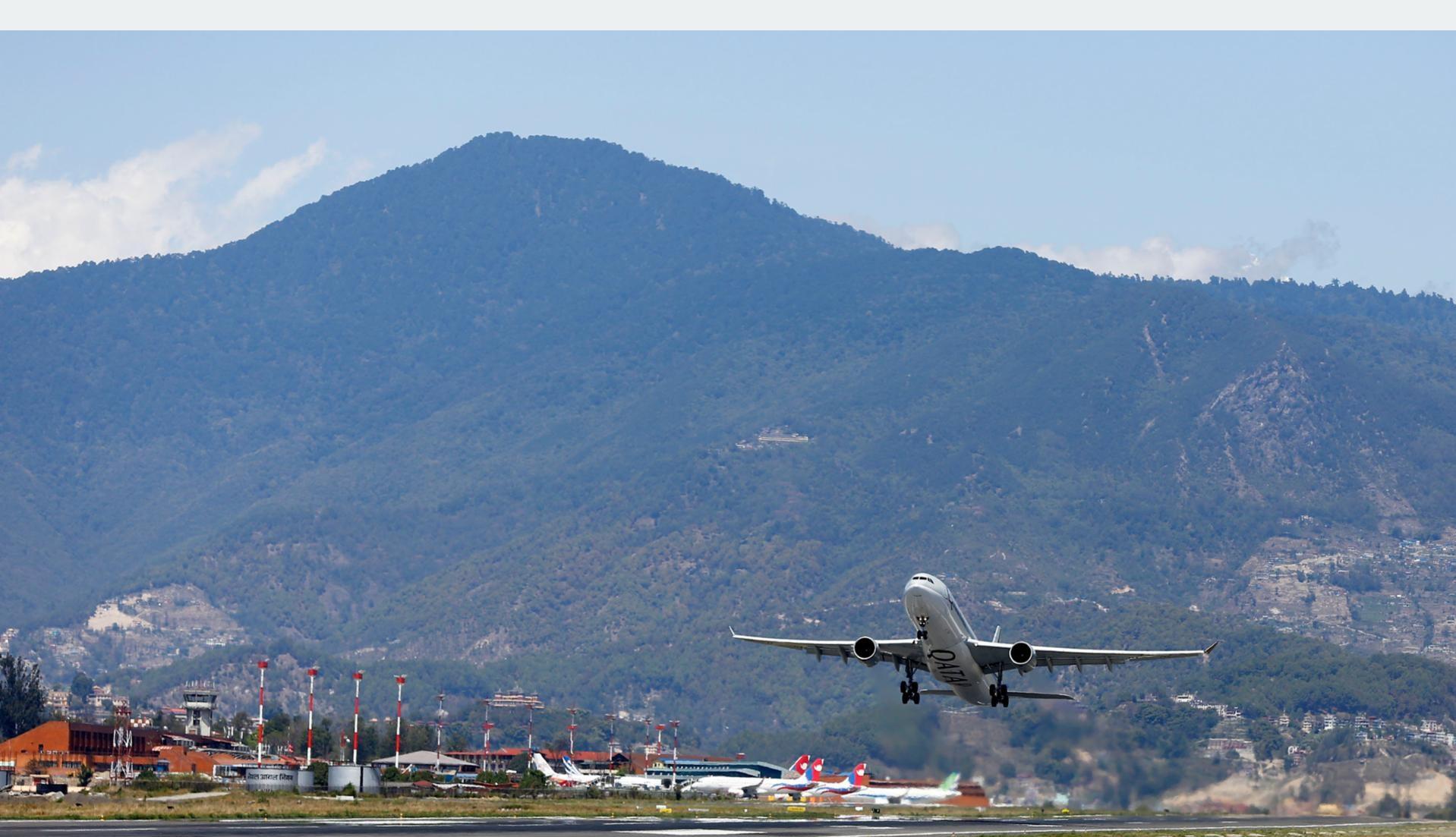 अन्तराष्ट्रिय उडानको तालिका सार्वजनिक, आन्तरिक उडान असार १७ बाट