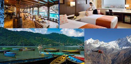 होटल र पर्यटनमा कोरोनाको असर, १० खर्बको लगानीसँगै १० औँ लाखको रोजगारी संकटमा
