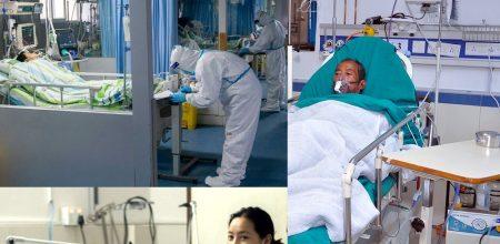 नेपालमा ६४ जना कोरोनाका गम्भिर बिरामी, महामारी बढे आइसीयू र भेन्टिलेटरले नधान्ने