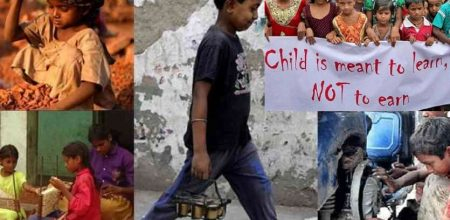 आज विश्व बालश्रम विरुद्धको दिवस, नेपालमा पौने ३ लाख बालबालिका श्रम गर्न बाध्य