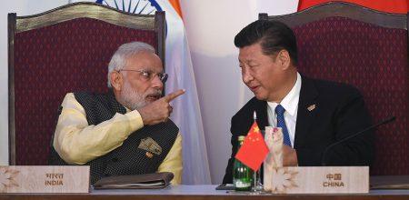 अबको ब्रिक्स सम्मेलन भारतको अध्यक्षतामा, चीनको समर्थन