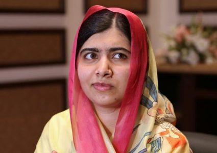 पाकिस्तानमा नोबेल शान्ति पुरस्कार विजेता मलाला समावेश विद्यालय पाठ्यक्रम बरामद