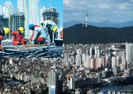 दक्षिण कोरियामा बढ्यो तलब, सन् २०२२ बाट मजदूरले मासिक २ लाख पाउने