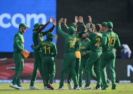 टी–२० विश्वकप क्रिकेट सुपर १२ मा अष्ट्रेलियाले विजयी सुरुवात