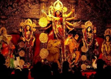 बडादशैंको चौथो दिन आज , कुष्माण्डा देवीको पूजा आराधना गरिदैँ